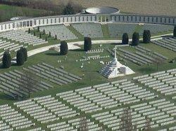 Great War Battlefields Tour