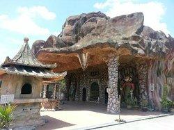Tiger Emperor Temple