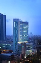 Hotel Novotel Jakarta Gajah Mada