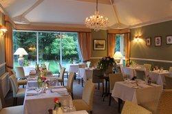 The Grasmere Hotel Restaurant