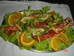 U Marinaru Restaurant