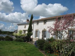 Chambres d'Hotes Le Plessis Vendee