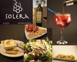 Solera Cafe Bar