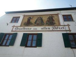 Gasthaus Horhammer