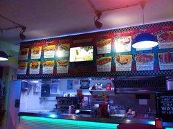 Diner Metropolis Yumbo Centrum