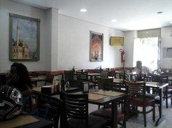 Sheik Asaf 1001 Delicias Arabes