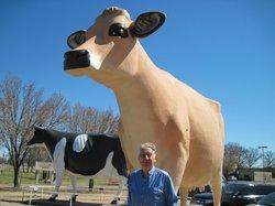Southwest Dairy Center & Museum