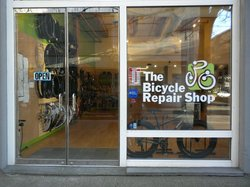 The Bicycle Repair Shop