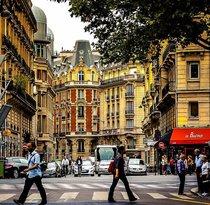 Circle Paris