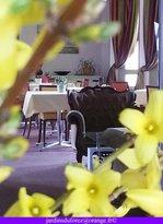 Hotel Les Jardins du Forez
