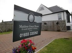 Maidens Guest House