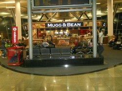 Mugg and Bean - Greenstone Mall