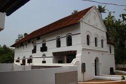 Chendamangalam Jewish Synagogue