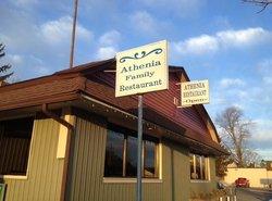 Athenia Restaurant
