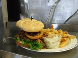 Auburn Bar and Grill