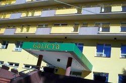 Osrodek Szkoleniowo Wypoczynkowy Galicya