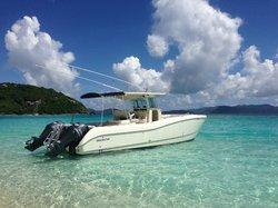 Wahoo Boat Charters