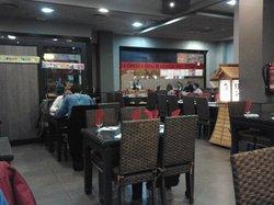 Restaurante Lu Cheng