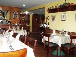 Italian Corner Restaurant Pizzaria