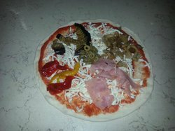 Caffeteria Pizzeria XXL Bistro