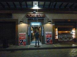 Cositas 10-24 Restaurante
