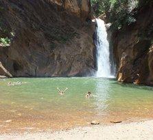 Cachoeira De Santo Antonio