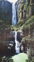 Wenzhou Baichuan Waterfall