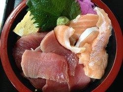 Sushi Dining Ohan