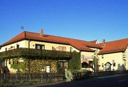 Landhotel Gasthof zur Krone
