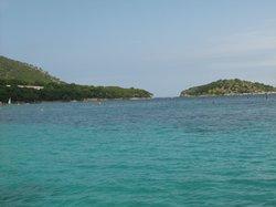 Formentor Playa
