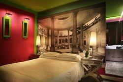 Hotel Adua & Regina di Saba