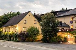 Hotel-Restaurant Bruecklwirt