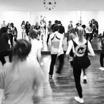 Escuela de Baile WOSAP