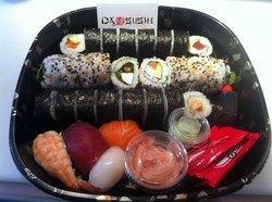 DA Sushi