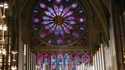 The Stained Glass Window (93996569)
