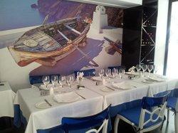 Don Pescaito Restaurante