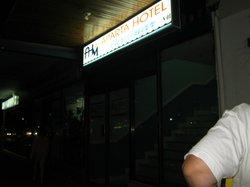 Apartahotel Miramar