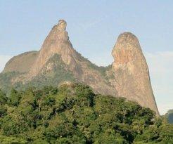 Frade e a Freira Natural Monument