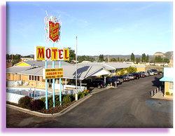 Robin Hood Motel