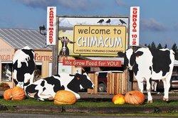 Chimacum Corner Farmstand