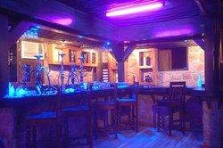 Klay Oven – The Lounge Bar & Hookah Lounge