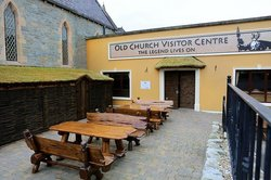 Old Church Visitor Centre
