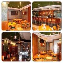 Café Bar Oliva