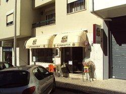 Cafe Snack-Bar O Parafita