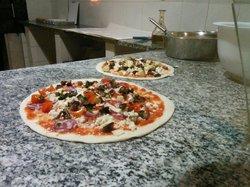 La Pizzevia