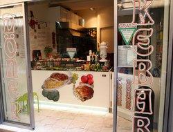 Doner Kebab Del Centro