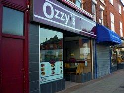 Ozzy's Cafe