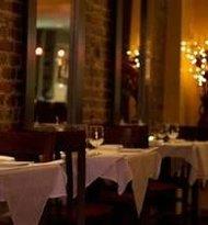 Liv's Oyster Bar & Restaurant