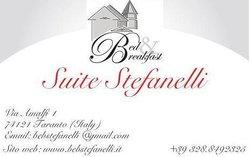 B&B Stefanelli