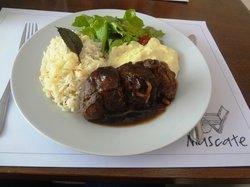 Restaurante Mascate